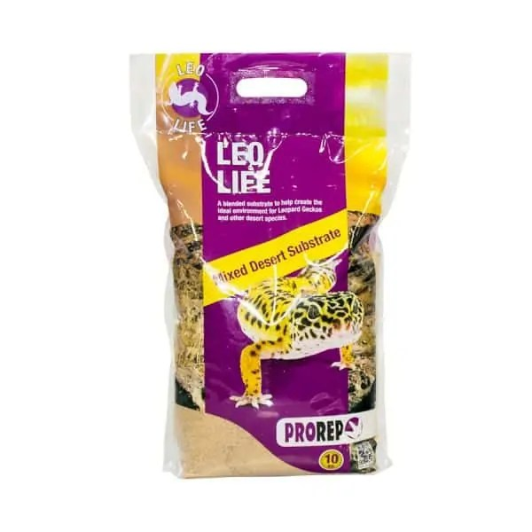 Leo Life Substrate 10