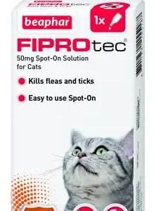 Fiprotec Cat Spot-On x 1
