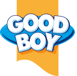 Good Boy Dog Treats