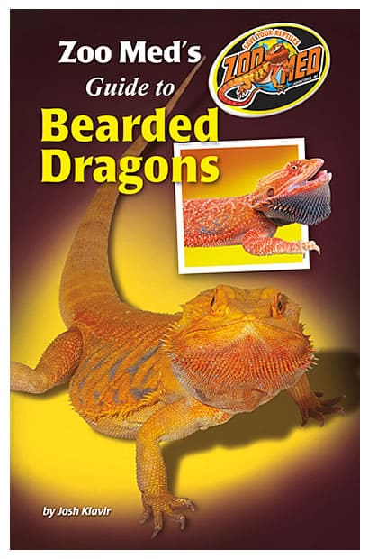 Zoo Med Guide to Bearded Dragons