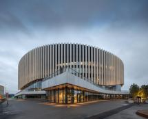 Royal Copenhagen Arena