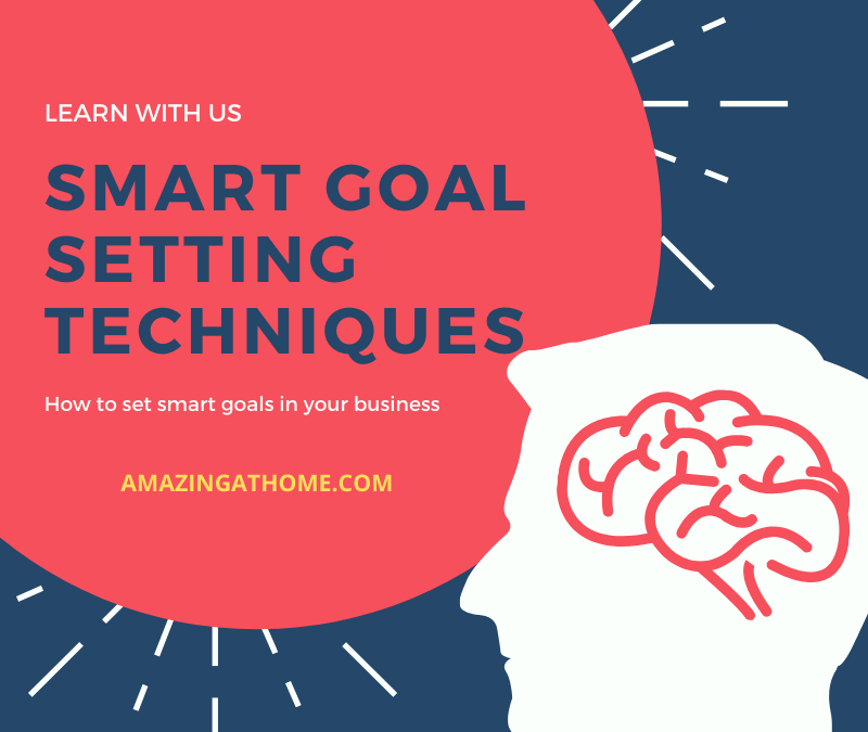 Smart Goal Setting for Your Business! How to Become a Productivity Beast