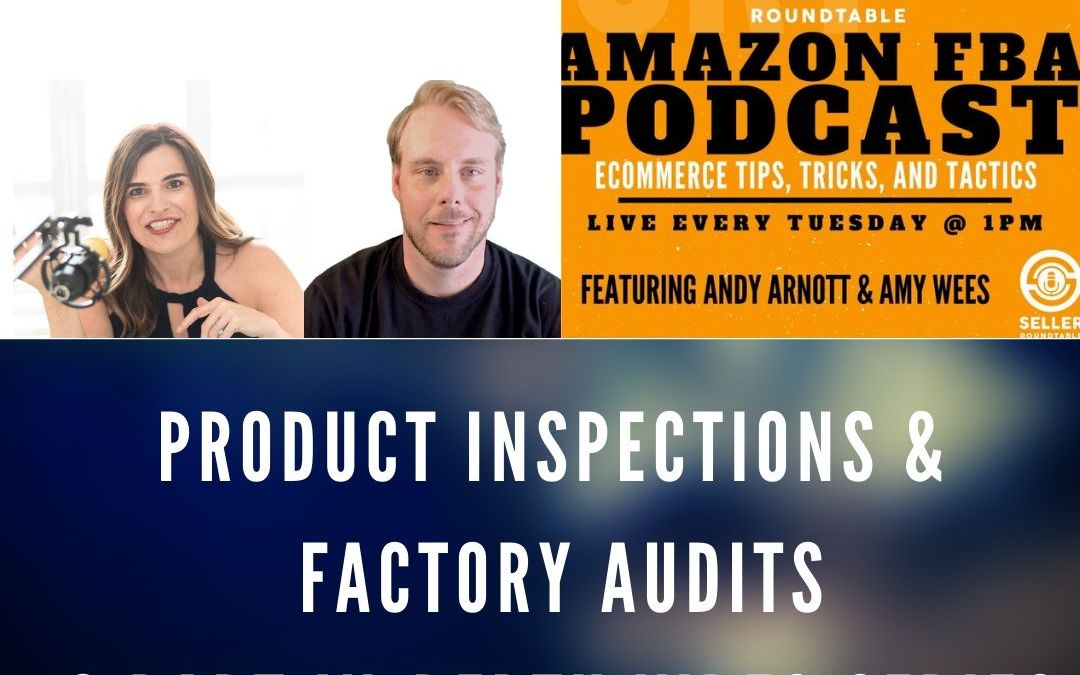 How to Get Your Products Inspected in China