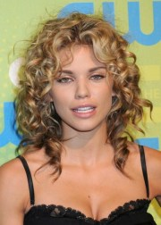 hot curly hairstyles in 2014