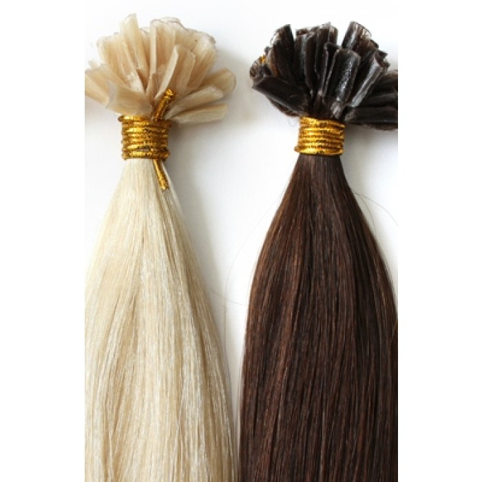 Fusion Hair Extensions Gal 4 1