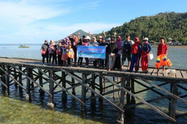Wisata resort Indonesia