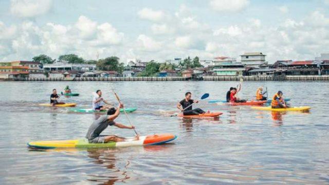 Wisata air Indonesia
