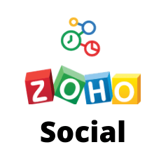 Zoho Forms sevice
