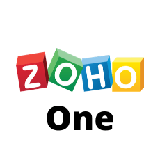 Zoho one Services