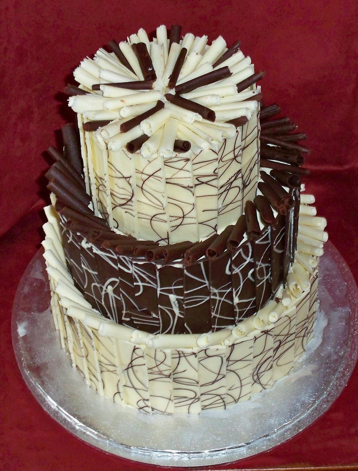 The Top 20 Unique Chocolate Cakes