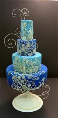 20+ Extraordinary and Fantastic Cakes - Page 11 of 23