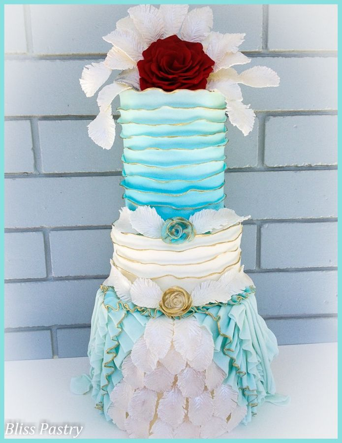 50 Very Impressive And Breathtaking Cakes Page 5 Of 83