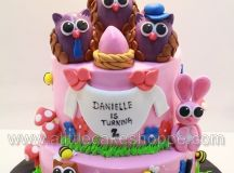 20+ Super Fun 3D Cakes for All Ages - Page 3 of 46