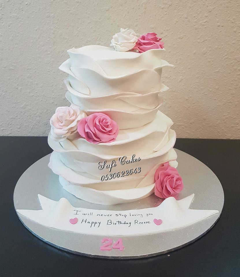Pin Lovely Cake Cucina Molecolare Sferificazione Perle Di