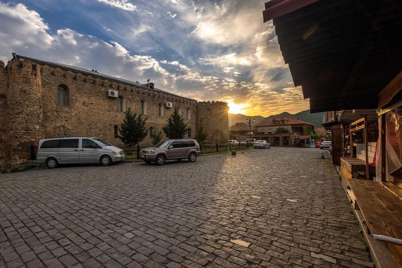 เมืองมิชเคตา (Mtskheta)