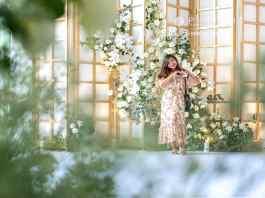 The Wedding Showcase by Pullman