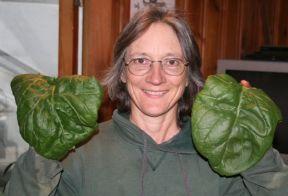 spinach!!!