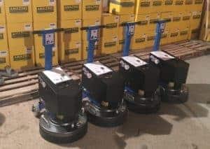 Onfloor 20 Pro floor grinders