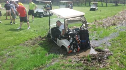 Golfcartstuck1
