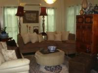 Living Room in Manila, Philippines