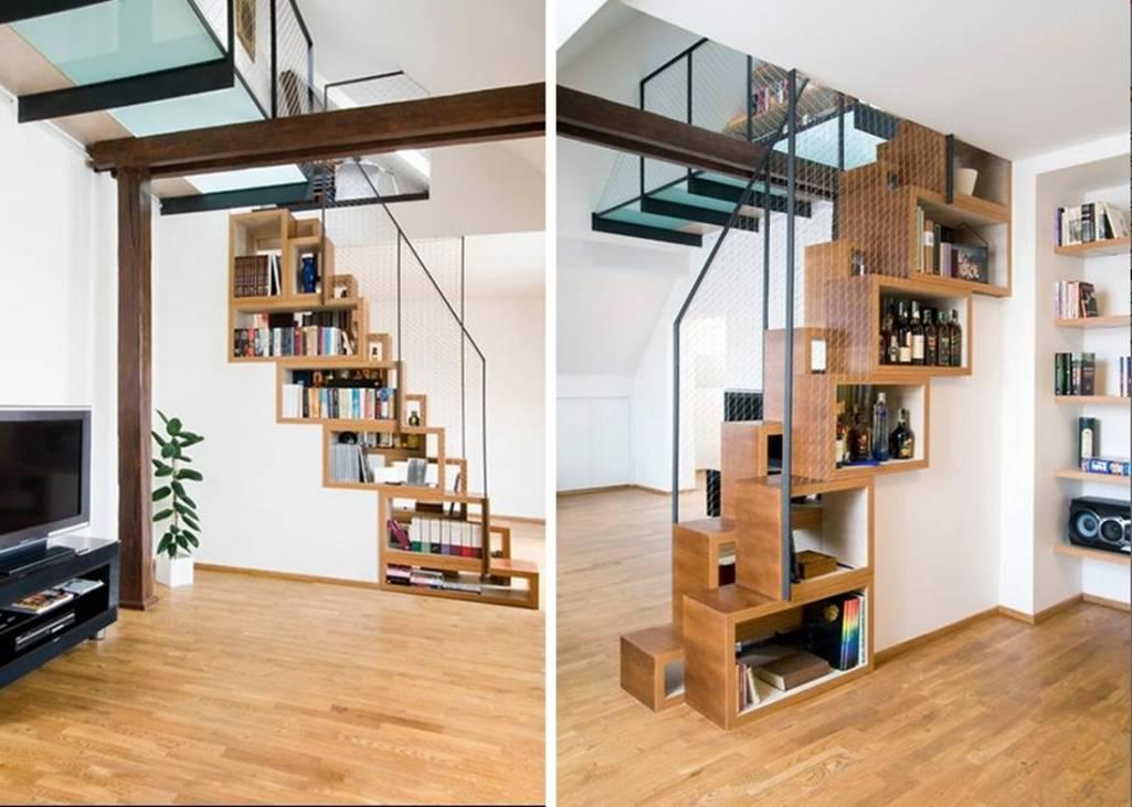 Unique Staircase Designs