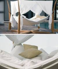 Floating Beds for Room and GardenA Swinging Joy!!