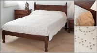 Indian Style Bedding...The Traditional Beauty!