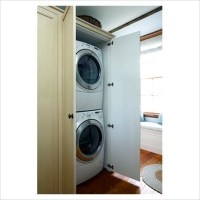 Cover up your washing machine