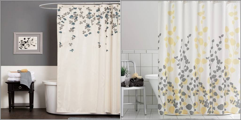 Kohls Shower Curtains Home Decoration Ideas