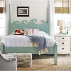 Rattan Indoor Sofa Bed Birch Lane Leather Reviews Design Some Coastal Interiors!
