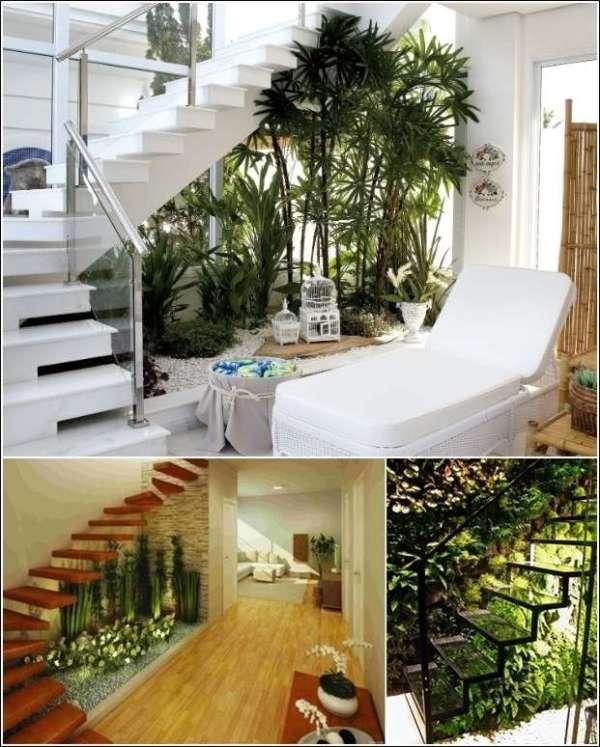 5 amazing interior landscaping