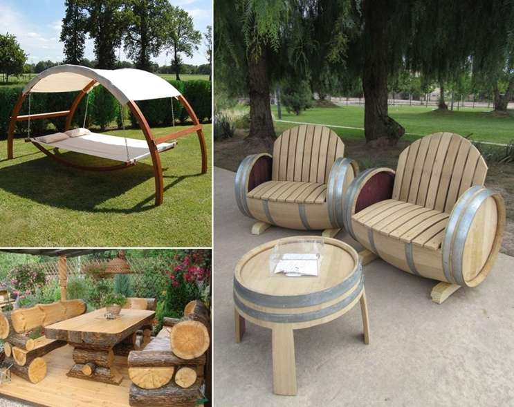 cool outdoor furniture designs simply amazing