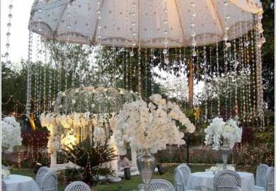 Wedding Chairs For Bride And Groom
