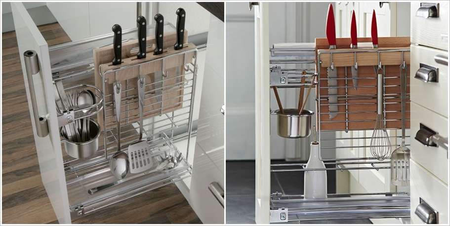 Knife High Quality Kitchen Sets