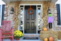 9 Spooky Halloween Door Designs