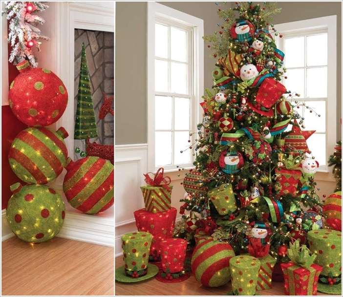 Christmas Decorations You Can Make