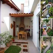 Long Narrow Porch Design Ideas