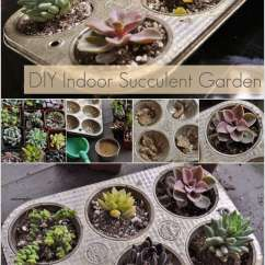 Chair Planter Stand Posture South Africa 15 Wonderful Succulent Garden Ideas For Your Home