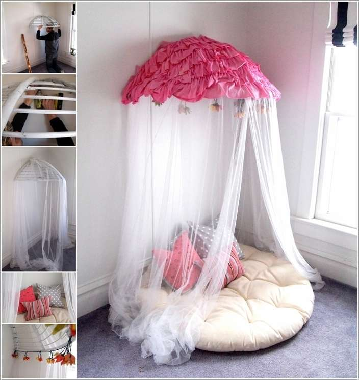 toddler reading chair walking stick singapore 10 super cute diy ideas for your little girls' room