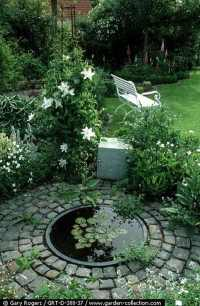 16 Impressive DIY Backyard Ponds Ideas
