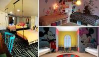 20 Amazing Ideas for Boys and Girl'sShared Bedroom