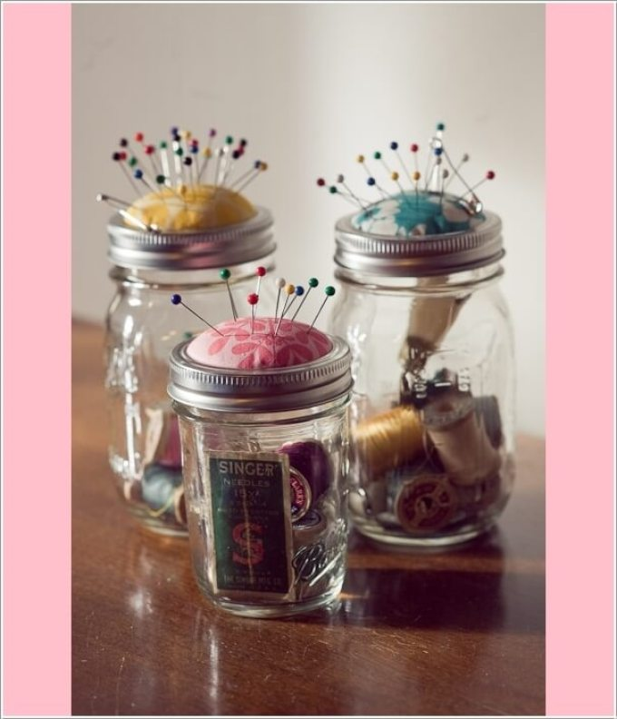 Cool Things To Do With Mason Jars 5