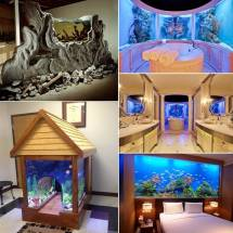 Crazy Home Aquariums Breath