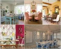 10 Cool Themes for Your Dining Room Decor