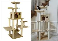 Cool Cat Tree Furniture Designs Your Cat Will Love ...