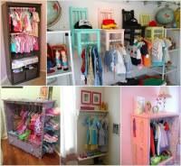 Diy Kids Closet Organization | www.pixshark.com - Images ...