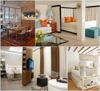 10 Ideas for Room Dividers in a Studio Apartment