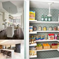 How To Decorate Your Kitchen Chair Pads For Chairs 13 Stylish Ways With Wallpaper 1