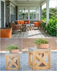 10 Lovely DIY Summer Front Porch Decor Ideas