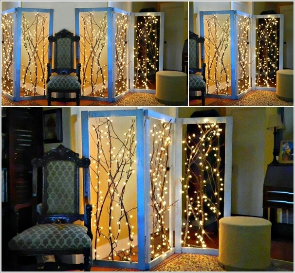 10 Cool DIY Room Divider Designs for Your Home 1